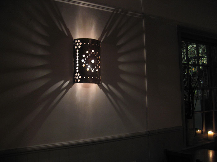 Mulberry Light Fittings